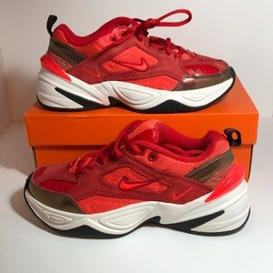 Nike M2K TEKNO Women's Size 6 Sneakers Shoes